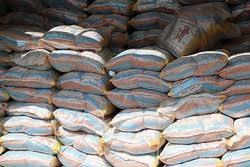 کشف ۵۴ تن برنج و اقلام احتکار شده در شهرستان پارس آباد