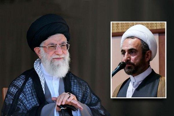رهبر معظم انقلاب اسلامی طی حکمی حجتالاسلام کریمیتبار به نمایندگی ولیفقیه و امامت جمعه ایلام منصوب کردند