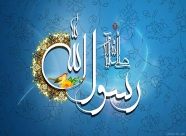 مراسم جشن میلاد پیامبر اکرم صلی الله علیه و امام جعفرصادق علیه السلام در پارس آباد برگزار می شود