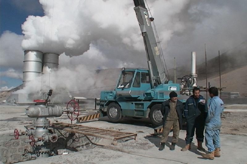 نیروگاه زمین گرمایی مشگین شهر به دلیل اختلاف مالی بین وزارت نیرو با پیمانکار تعطیل شد