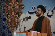 حماسه ۹ دی روز بیداری ملت ایران در برابر توطئههای دشمنان بود