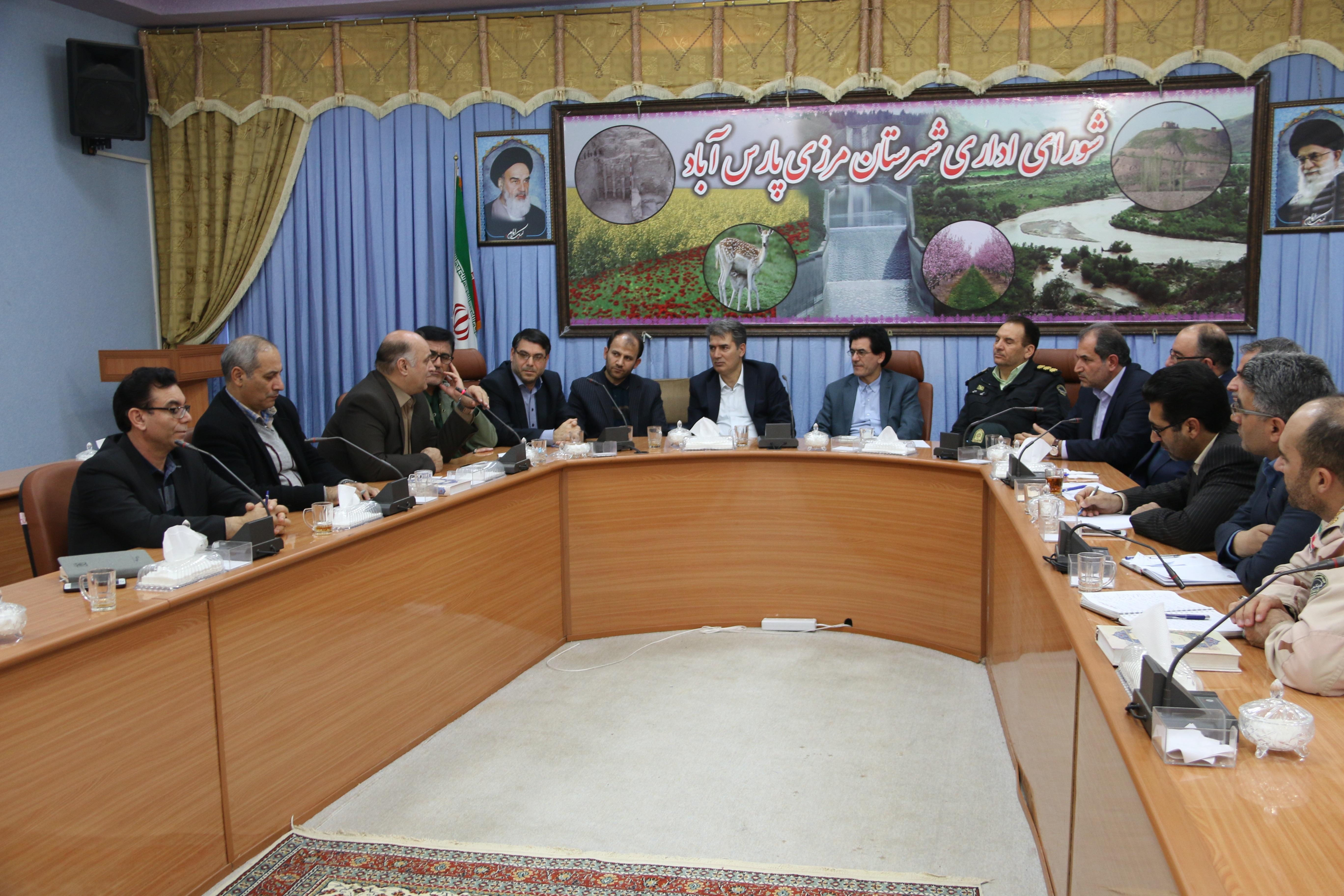 مدیر کل تامین اجتماعی استان اردبیل خبر داد: حمایت همه جانبه تامین اجتماعی از کارگران کشت و صنعت مغان