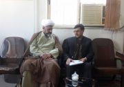 ۵ پروژه عمرانی برای عشایر شهرستان پارس آباد در حال اجرا است