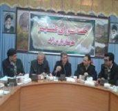 اجرای بزرگترین طرح عمرانی حوزه عشایری در شهرستان پارس آباد
