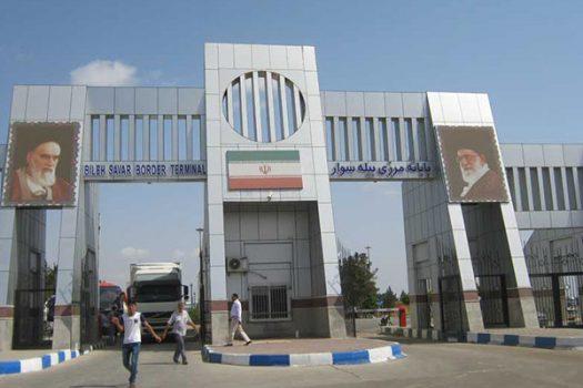 گمرک بیله سوار بعنوان مهمترین مبادی صادرات محصولات تولیدی استان اردبیل