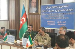 مرزهای ایران با جمهوری آذربایجان مرزهای تفاهم و دوستی است