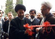 مسجد جامع بیله سوار در روز میلاد با سعادت حضرت علی علیه السلام افتتاح شد