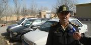 سارقان حرفه ای در شهرستان مشگین شهر دستگیر شدند