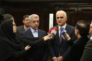 شبکه برق ایران از طریق آذربایجان به روسیه متصل می شود