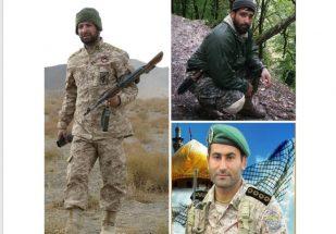 شهدای تازه تفحص شده مدافع حرم ایرانی را بهتر بشناسید + تصاویر