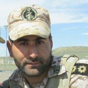شهید علی آقایی