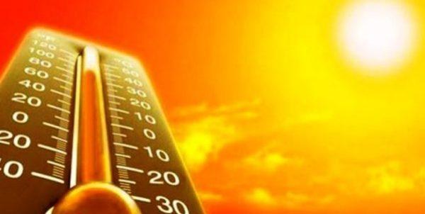 تا اواخر هفته جاریهوای گرم استاناردبیل را فرا می گیرد