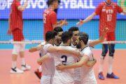والیبال ایران شانس کسب سکو را دارد/ بازی با فرانسه دیدنی خواهد شد