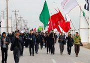 ثبت نام بیش از ۶ هزار زائر اربعین حسینی در سامانه سماح در اردبیل