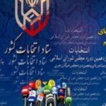 انتخابات استان اردبیل
