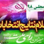 حوزه انتخابیه پارس آباد، بيله سوار و اصلاندوز