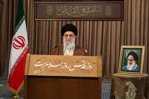 تداوم مبارزه و گسترش عرصهی جهاد در همه سرزمینهای فلسطینی تا ریشه کن شدن ویروس صهیونیسم